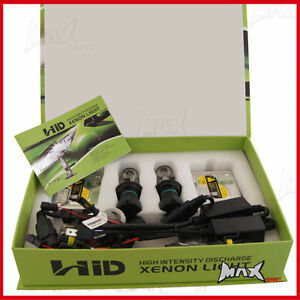 Hi Quality Xenon HID H4 Car Headlight Kit - Hi/Low Beam - Plug n Play - Warranty