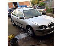 Rover 25 1.6 16v 2003