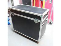 wheeled flightcase