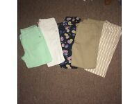 5 Pairs Girls Jeans/Trousers