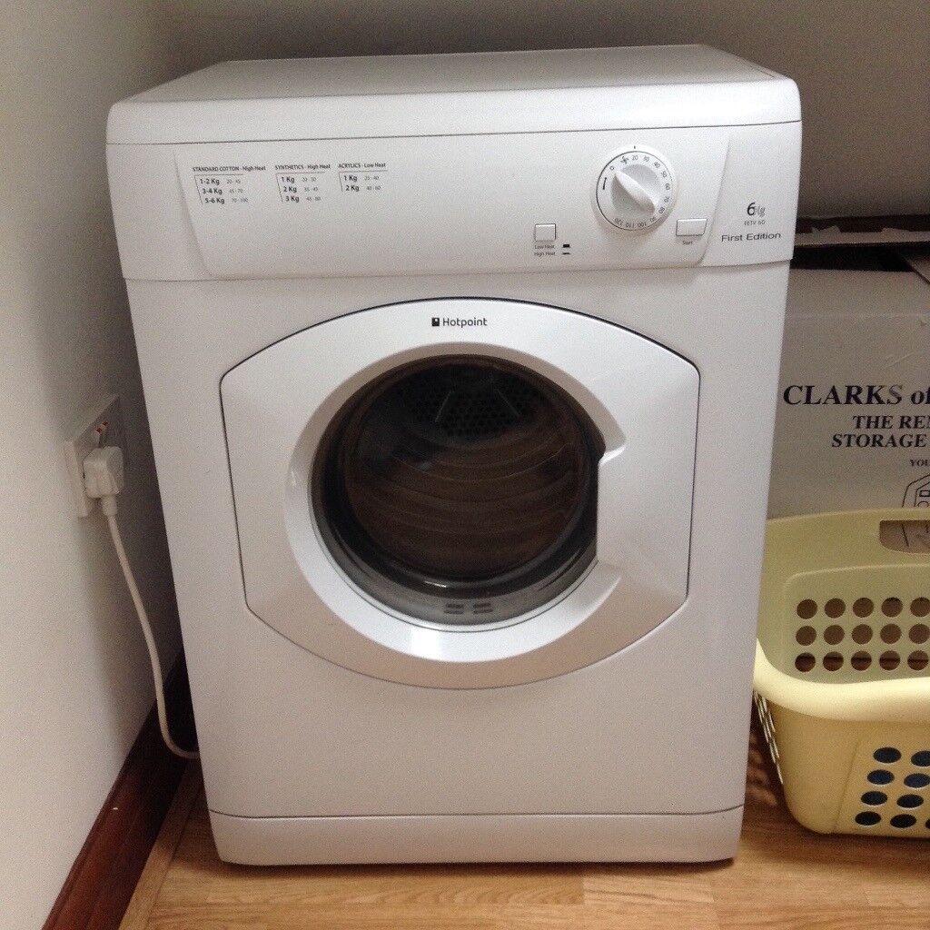 Creda Tumble Dryer Recall >> Hotpoint Fetv60cp Vented Tumble Dryer New Following Recall In Feb 2016 In Princes Risborough Buckinghamshire Gumtree