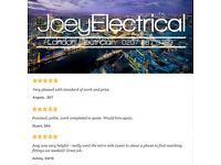 24 Hour Electrician - Emergency & Appointments - No Call Out Charge! Call Now 0207 867 3793