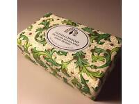 Sandalwood Rich Shea Butter Soap