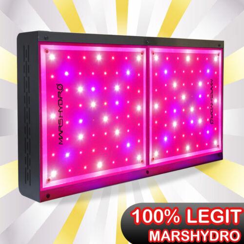 MarsHydro 2 PCS MarsHydro600 LED Grow Light 278W True Watt P
