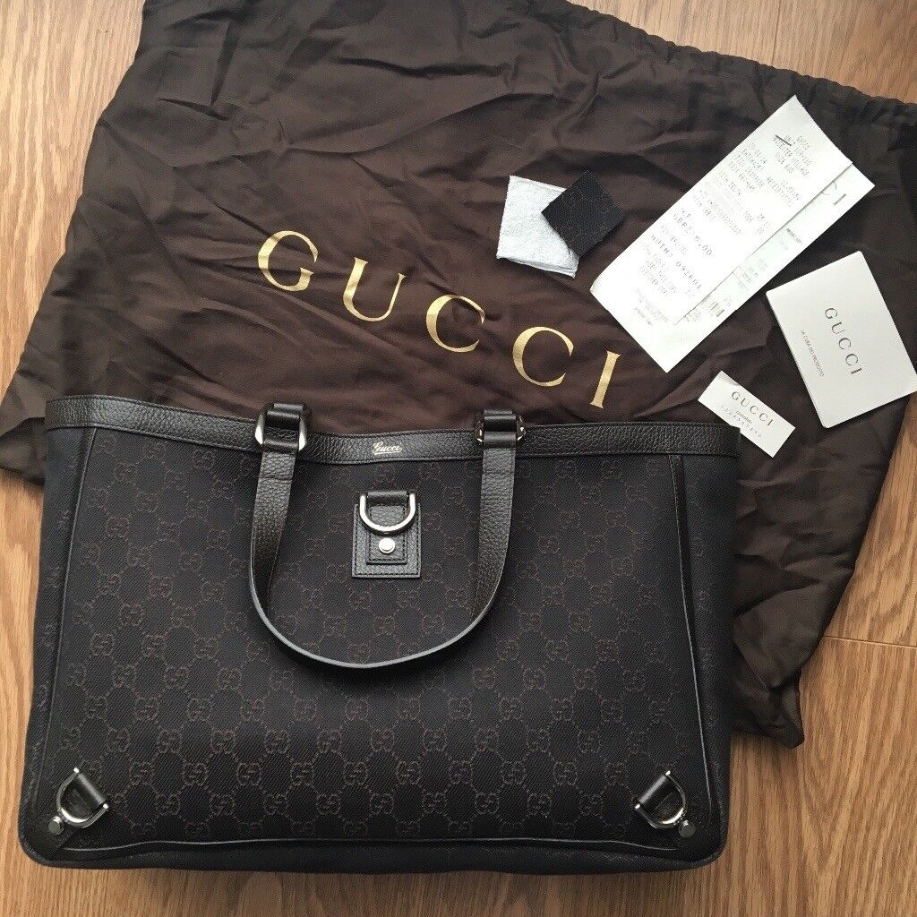fe3598d235ad Brand New Authentic Gucci Bag | in Whitechapel, London | Gumtree