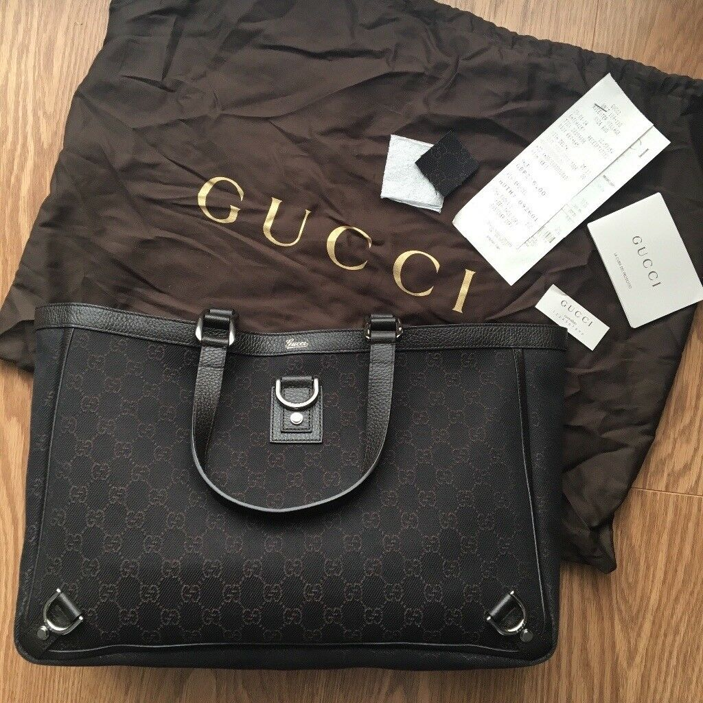 Brand New Authentic Gucci Bag In Whitechapel London Gumtree Alma Mini