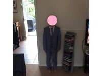 Boys Next Three Piece Suit Age 10