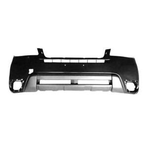 New Painted 2014 2015 2016 Subaru Forester Front Bumper