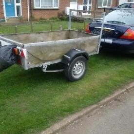 Car trailor