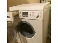 Bosch Serie | 4 Maxx Automatic washer dryer WVD24520GB Exxcel