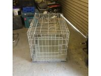 Dog/pet cage