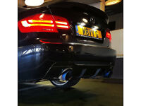 335i style exhaust set up for sale. E92 Pre LCI 320 325 330