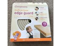 Clevamamma Edge Guard