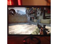 Asus gaming monitor 1920x1080 HD