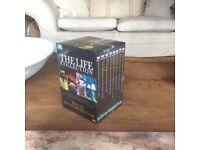 David Attenborough - Boxset The Life Collection