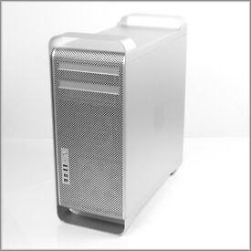 Apple Mac Pro 5,1 2012 6 Hex Core 3.33Ghz 256 SSD 24GB DDR3 1333Mhz Ram ATI 5870 1GB Graphics Card