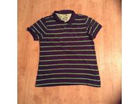 Polo short - Primark - size M