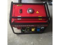 Honda ECM 4500 Generator