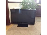 40inch Panasonic tv as new condition