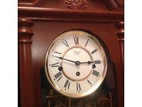 Rapport Pendulum Wall Clock