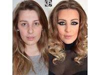 Professional Hair Makeup Artist