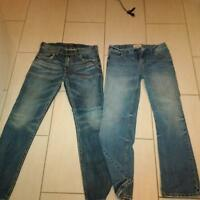 brand name jeans 4 pairs 60$$$