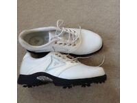 Dunlop Ladies golf shoes