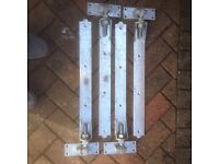 Heavy Duty Gate Hinges
