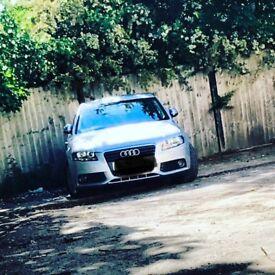 Audi A4 tdi se 143 saloon 6 speed 2 L diesel