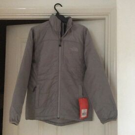 New The North Face coat Size Small