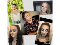 Make up artist taking bookings now ! Banbury *special offer* £20 full face of make up until 31/3/18!