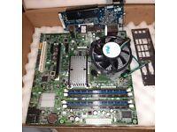 Intel core2quad 6700 bundle