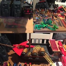 Massive Playmobil Bundle