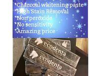 Cosmetic teeth whitening training