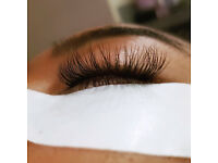 Professional Semi Permanent Classic Eyelash Extensions | South East London