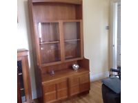 Glass Display Cabinet (FREE)
