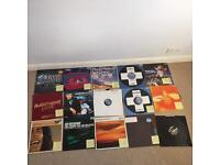 "Collection in 12"" Vinyl from the late 90s"