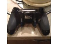 Boxed Scuf 4ps with grips like new £70 ovno 07990980989