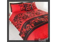 Asha Bed In A Bag Set
