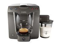 Coffee Machine Lavazza A Modo Mio Favola Cappuccino - Read Advert