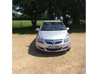 Vauxhall Corsa 1.4 16v SXi 5Dr