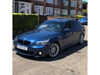 Bmw 530d M Sport 5 Series E60 530 Diesel - Open To Offers Or Px