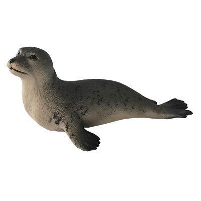 Meerestier Figur Spielzeug Realistische Ozean Kreaturen Modelle für Kinder ()