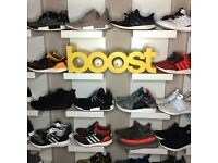 Looking for Sneaker/Trainers Enthusiasts