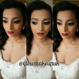Asian Bridal Makeup Artist with extensive experience in Hair and Makeup. Call 07814 446327