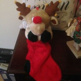 Rudolf stocking new