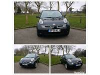 Nissan micra 2009 low mileage 65000
