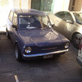 Wanted. Ford Mk1 cortina/ escort or Hillman Imp period competition parts