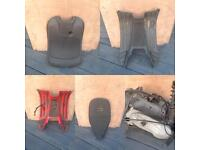 Piaggio Vespa lx 50/125 parts