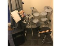 drum kit & accessories